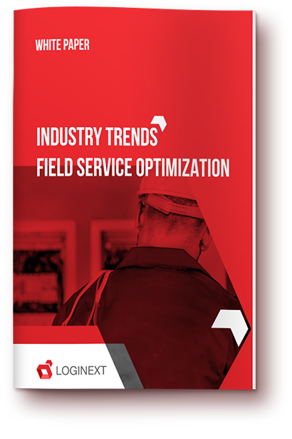 Field Service Management White Paper Book Image